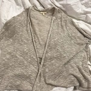 Eileen Fisher Knitted Cardigan